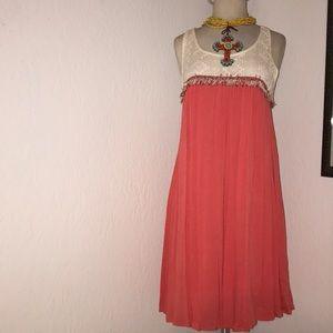 NWT! Boho Chic Dress